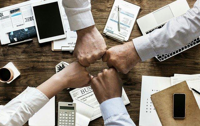 Wirtualne biura w przypadku nowych firm