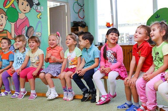 Niepubliczne przedszkola dla dzieci