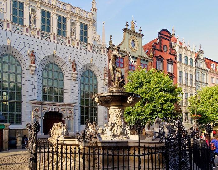 PUW Gdańsk:  Punkt Szczepień Powszechnych przy Uniwersyteckim Centrum Medycyny Morskiej i Tropikalnej w Gdyni już działa