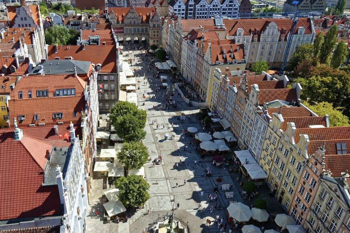 PUW Gdańsk:  72 nowych policjantów. Wojewoda na uroczystości
