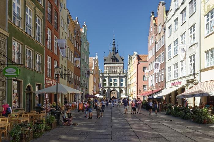 PUW Gdańsk:  Liczba wykonywanych testów. Pomorskie na drugim miejscu