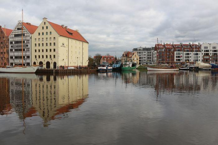 PUW Gdańsk:  Kształcenie na odległość. Dodatkowe pieniadze na wsparcie nauczycieli