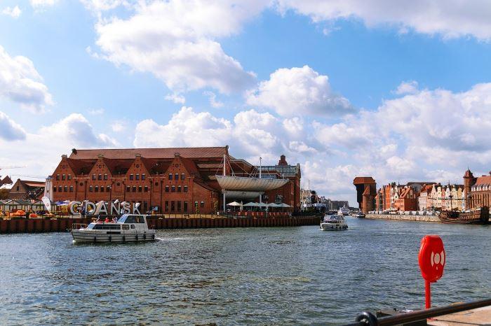 PUW Gdańsk:  Pomorskie. 887 osób zakażonych koronawirusem