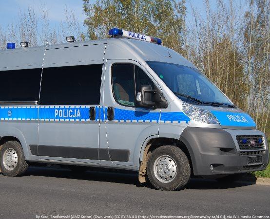 Policja Gdańsk: W ciągu kilku godzin zatrzymali 4 pijanych kierowców.