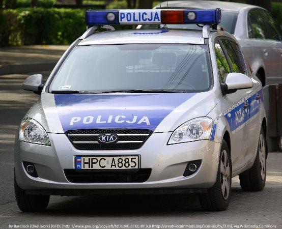 Policja Gdańsk: Pomorscy policjanci przeprowadzą działania ,,Smog''