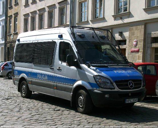 Policja Gdańsk: FAKT: W wypadkach drogowych najwięcej osób ginie na drogach krajowych