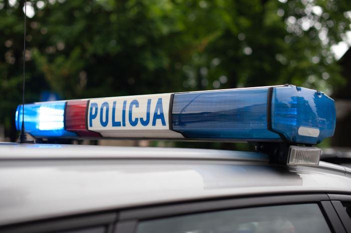 Policja Gdańsk: Proponował seks 14-latce, jest już w rękach policjantów