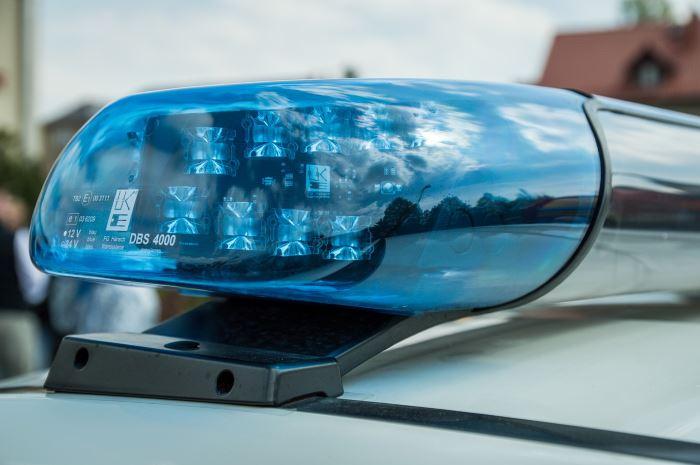 Policja Gdańsk: Pożegnanie pracownika korpusu służby cywilnej - Pani Danuta Maliszewska odeszła na emeryturę.