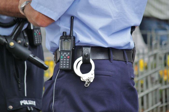 Policja Gdańsk: Pijany uczestnik kolizji uciekł z miejsca zdarzenia autobusem komunikacji miejskiej.