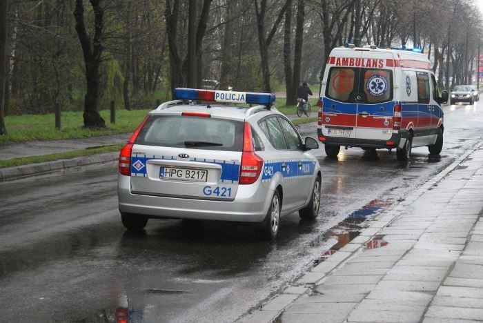 Policja Gdańsk: 20 tysięcy nagrody za pomoc w ujęciu Jacka Jaworka