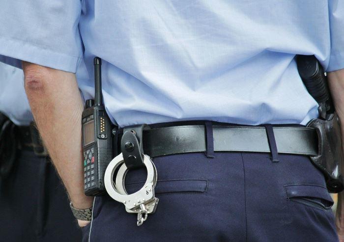 Policja Gdańsk: Kryminalni zatrzymali seryjnego złodzieja paliw
