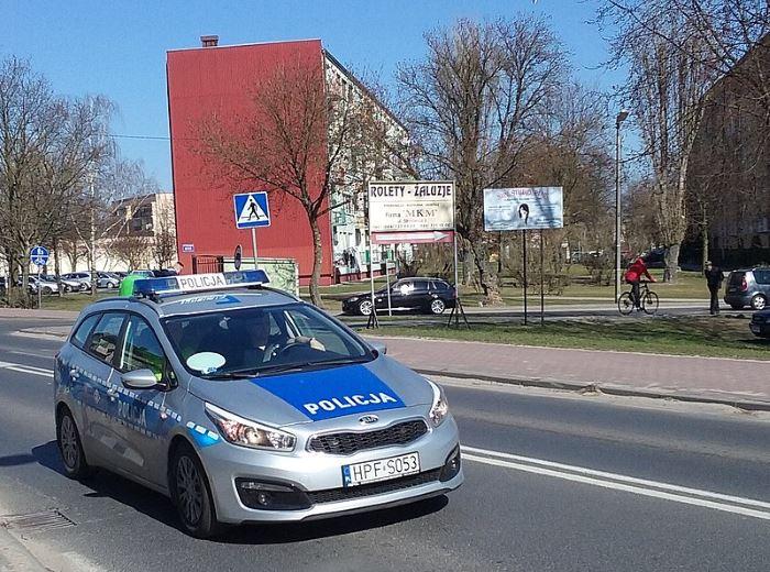 Policja Gdańsk: Podziękowania dla dzielnicowych za zaangażowanie i skuteczność.